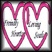 Friendly Hearts/Loving Souls  Webring